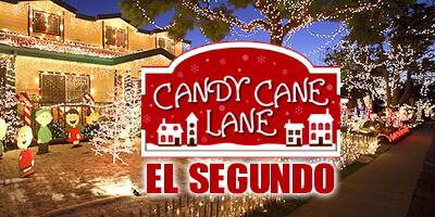 Palos Verdes Christmas Lights