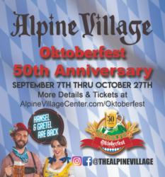 Alpine-Village-Oktoberfest