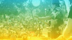 Concerts in Polliwog Park