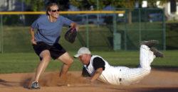 Adult Sport Programs