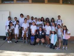 Teen-Camp