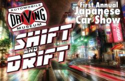 Shift and Drift