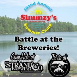 Simmzey's Summer Camp