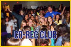 Co-Rec Club