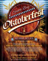 South Bay Oktoberfest