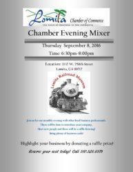 lomita chamber mixer
