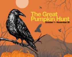 The-Great-Pumpkin-Hunt