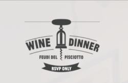 primo italia signature wine dinner