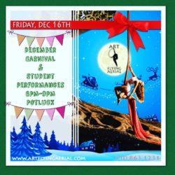 AFA December Carnival