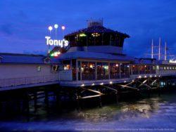 old tony's