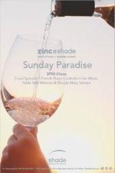 Sunday Paradise