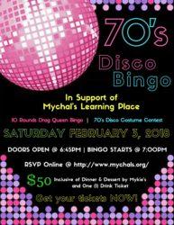 Disco-Bingo