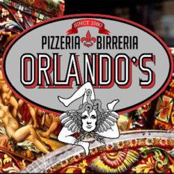 Orlando's ad